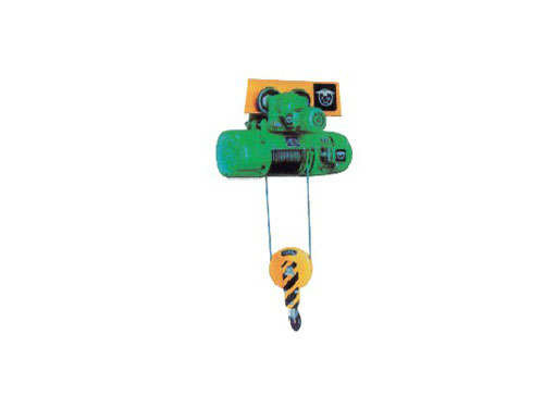 CD型 model electric hoist
